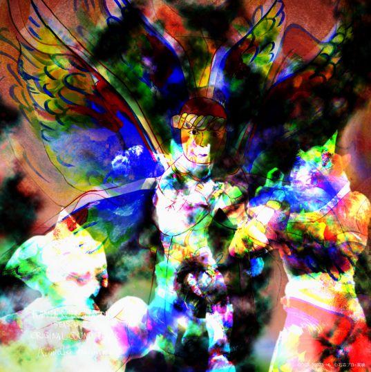 仮面ライダーアマゾンズ SEASON�U オリジナルサウンドトラック