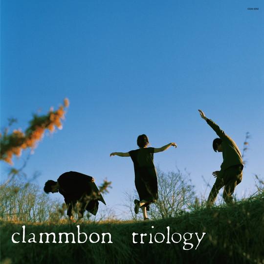 triology(アナログ盤)