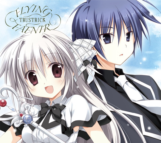 FLYINGFAFNIR(Type-A)