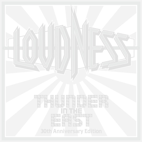THUNDER IN THE EAST 30th Anniversary Edition【3000セット限定プレミアムBOX Ultimate Edition】