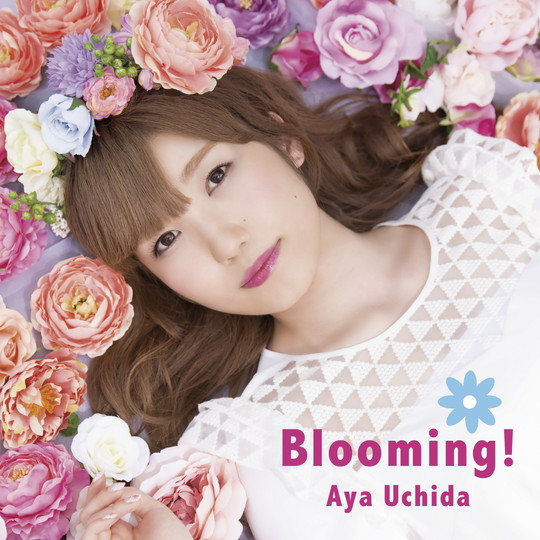Blooming!【限定盤A】