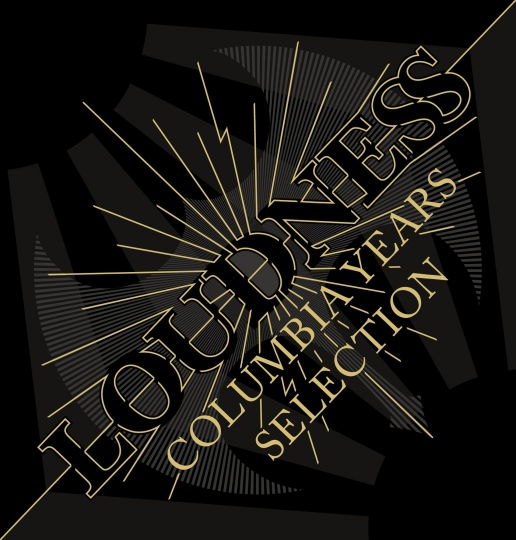 LOUDNESS COLUMBIA YEARS SELECTION