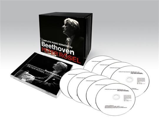 ベートーヴェン:ピアノ・ソナタ全集BOX