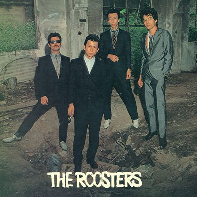 THE ROOSTERS〔UHQCD〕