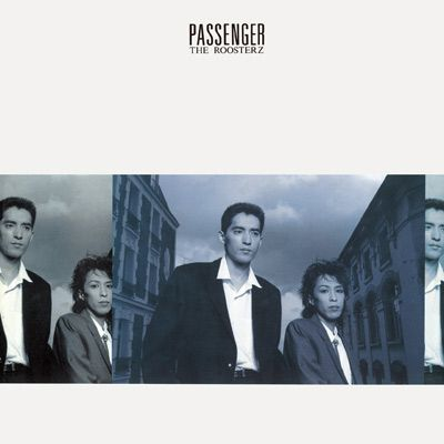 PASSENGER〔UHQCD〕