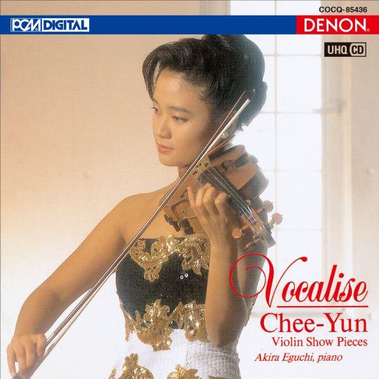 UHQCD DENON Classics BEST ヴォカリーズ〜チー・ユン・デビュー!