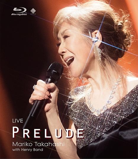 LIVE PRELUDE [BD]