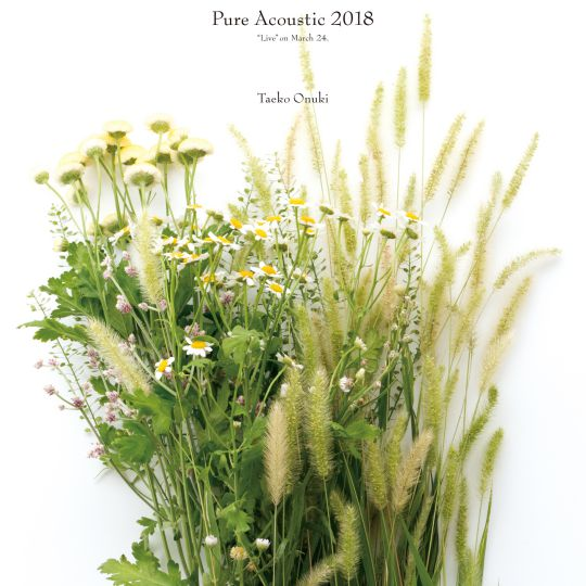 Pure Acoustic 2018(アナログ)
