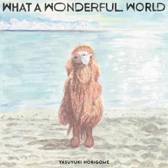 What A Wonderful World(アナログ)