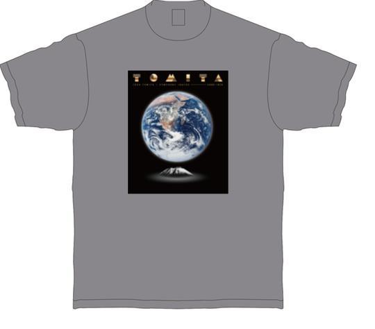 イーハトーヴ交響曲 Tシャツ XLサイズ