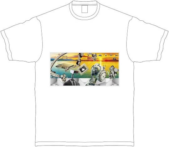 展覧会の絵 Tシャツ XLサイズ