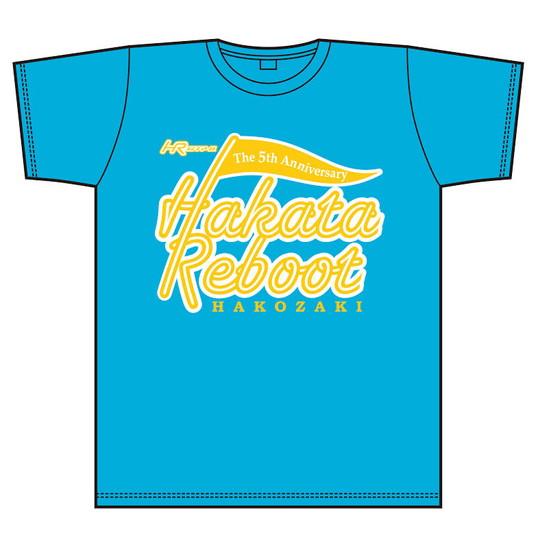 【HR グッズ】Tシャツ(Lサイズ)