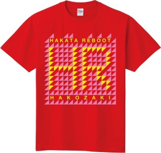 HR「ここにいる公演」Tシャツ(L)