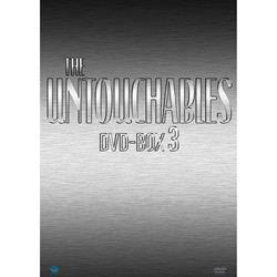 アンタッチャブル DVD-BOX3