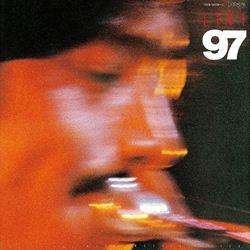 ライヴ 97(紙ジャケ) [Live, Original Recording Remastered]