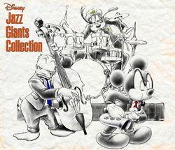 Disney Jazz Giants Collection