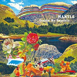 MANTLE(初回限定盤)