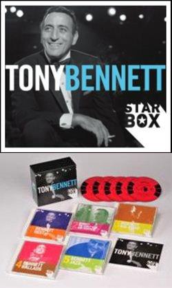STAR BOX トニー・ベネット