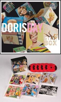 STAR BOX ドリス・デイ