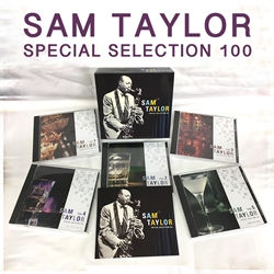 SAM TAYLOR  Special Selection 100