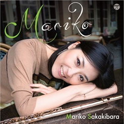 榊原麻理子/Mariko