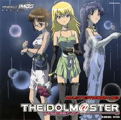 THE IDOLM@STER MASTERWORK 02(CD)