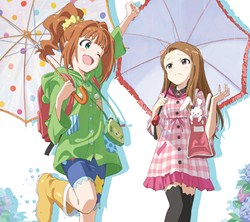 THE IDOLM@STER ANIM@TION MASTER 03