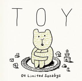TOY(通常盤:CD)