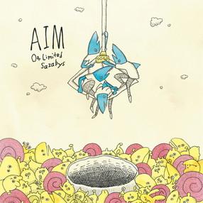 AIM(CD通常盤)