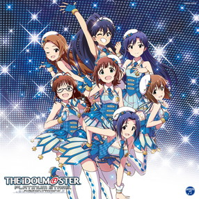 THEIDOLM@STERPLATINUMMASTER00Happy!