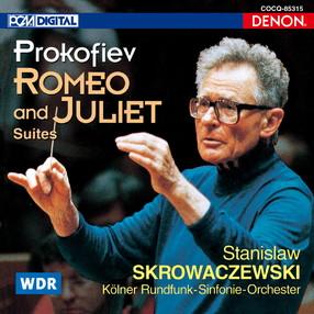 UHQCDDENONClassicsBEST プロコフィエフ:バレエ組曲《ロメオとジュリエット》