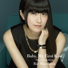 SweetSensation/Baby,MyFirstKiss【初回限定盤B】