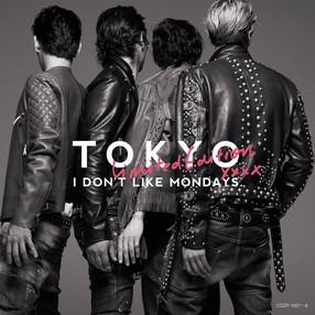 TOKYO(初回盤CD+DVD)