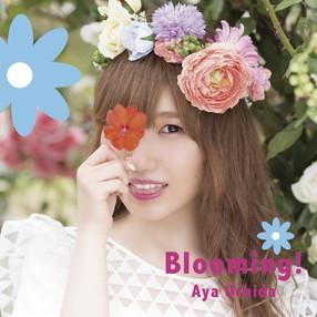 Blooming!【限定盤B】