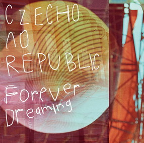 ForeverDreaming【チェコver.】(CD+ラバーバンド)