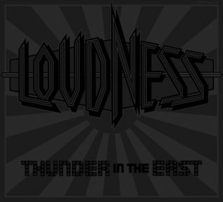 THUNDER IN THE EAST 初回生産限定盤【リミテッド・エデション】