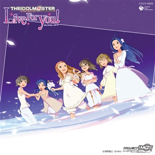 THEIDOLM@STERMASTERLIVE04mysong