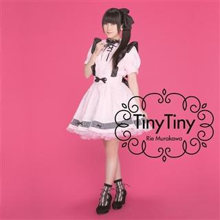 Tiny Tiny/水色のFantasy【初回限定盤A】(CD+DVD)