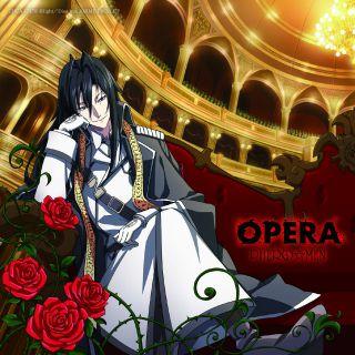 6th SINGLE「オペラ」A-Type