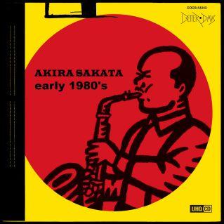 AKIRA SAKATA / early 1980's