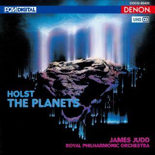 UHQCD DENON Classics BEST ホルスト:組曲《惑星》