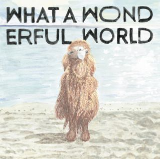 What A Wonderful World(CD)