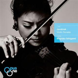 【Opus One】ヤナーチェク: ヴァイオリン・ソナタ