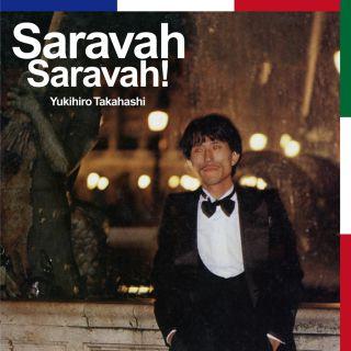Saravah Saravah ! (アナログ)