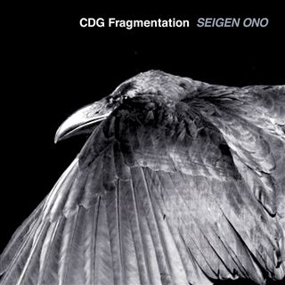 CDG Fragmentation(アナログ)