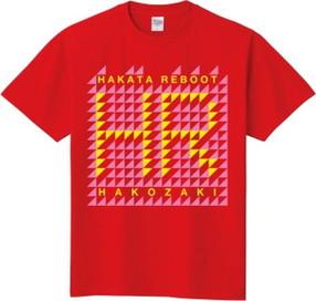 HR「ここにいる公演」Tシャツ(Woman L)
