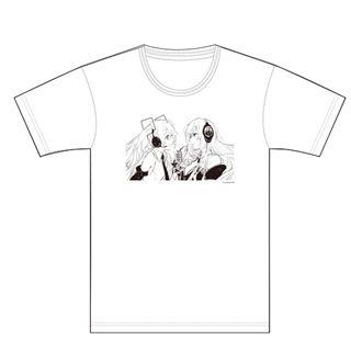 Rella描き下ろしTシャツ【XL】<Jazz, Anime & Internet Songs vol.1>