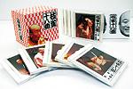 桂枝雀 十八番 CD-BOX